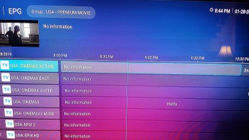 Z8 epg working sometimes - MYTVOnline 2 - Formuler-Support Forum